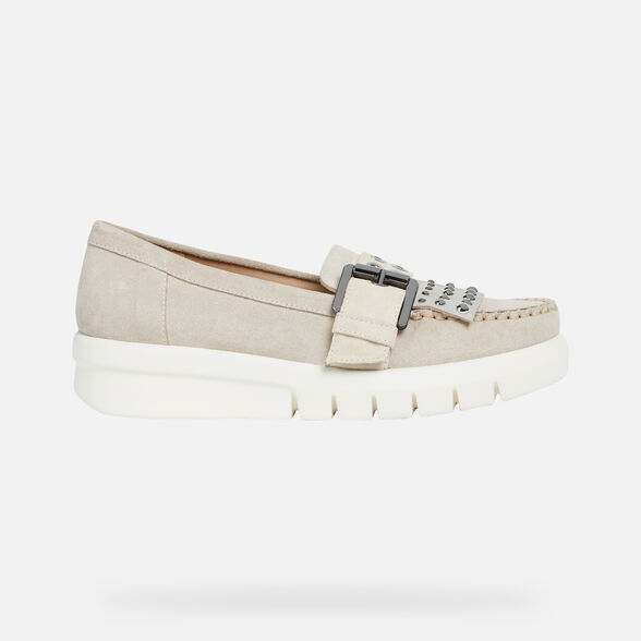 LOAFERS WOMAN WIMBLEY - 2