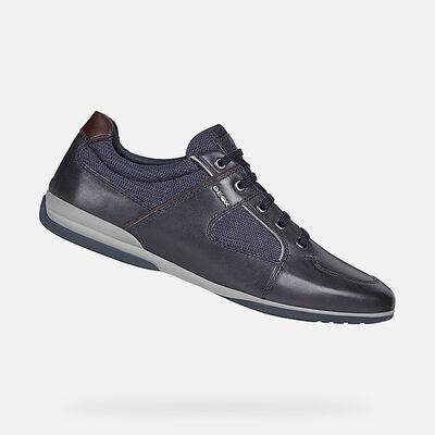 CHAUSSURES DÉCONTRACTÉES HOMME GEOX TIMOTHY HOMME