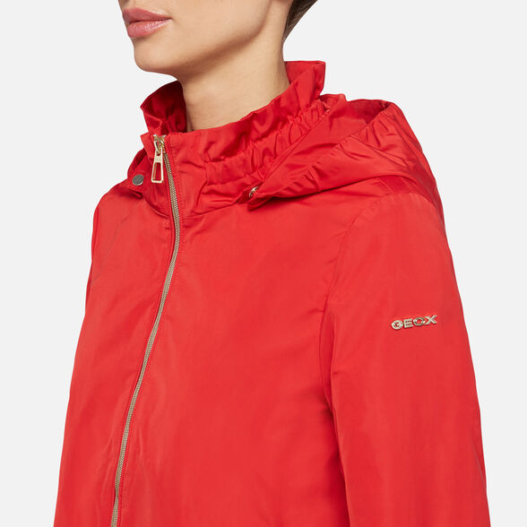 JACKETS WOMAN GEOX NAIOMY WOMAN - 9