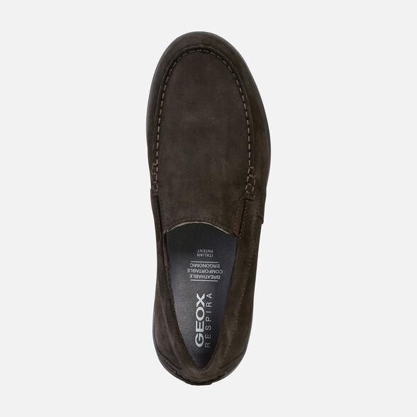 LOAFERS MAN GEOX LEITAN MAN - 6