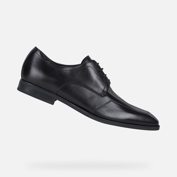 FORMAL SHOES MAN GEOX NEW LIFE MAN - 1