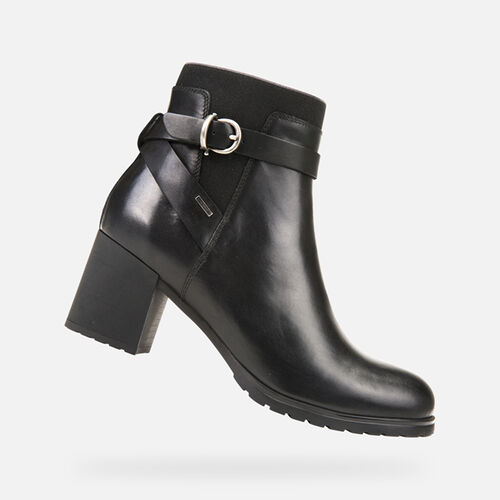 ANKLE BOOTS NEW LISE ABX WOMAN