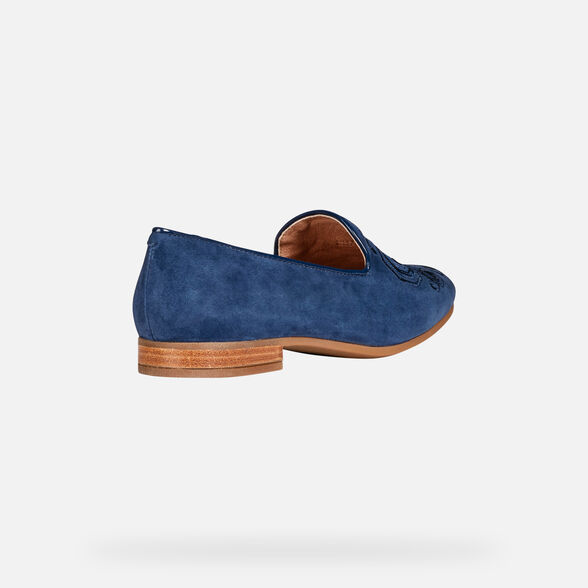 LOAFERS WOMAN MARLYNA  - 5