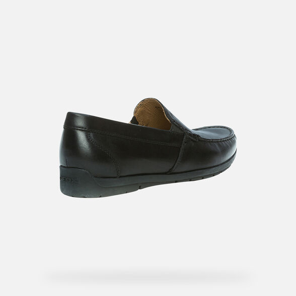 LOAFERS MAN GEOX SIRON MAN - 6