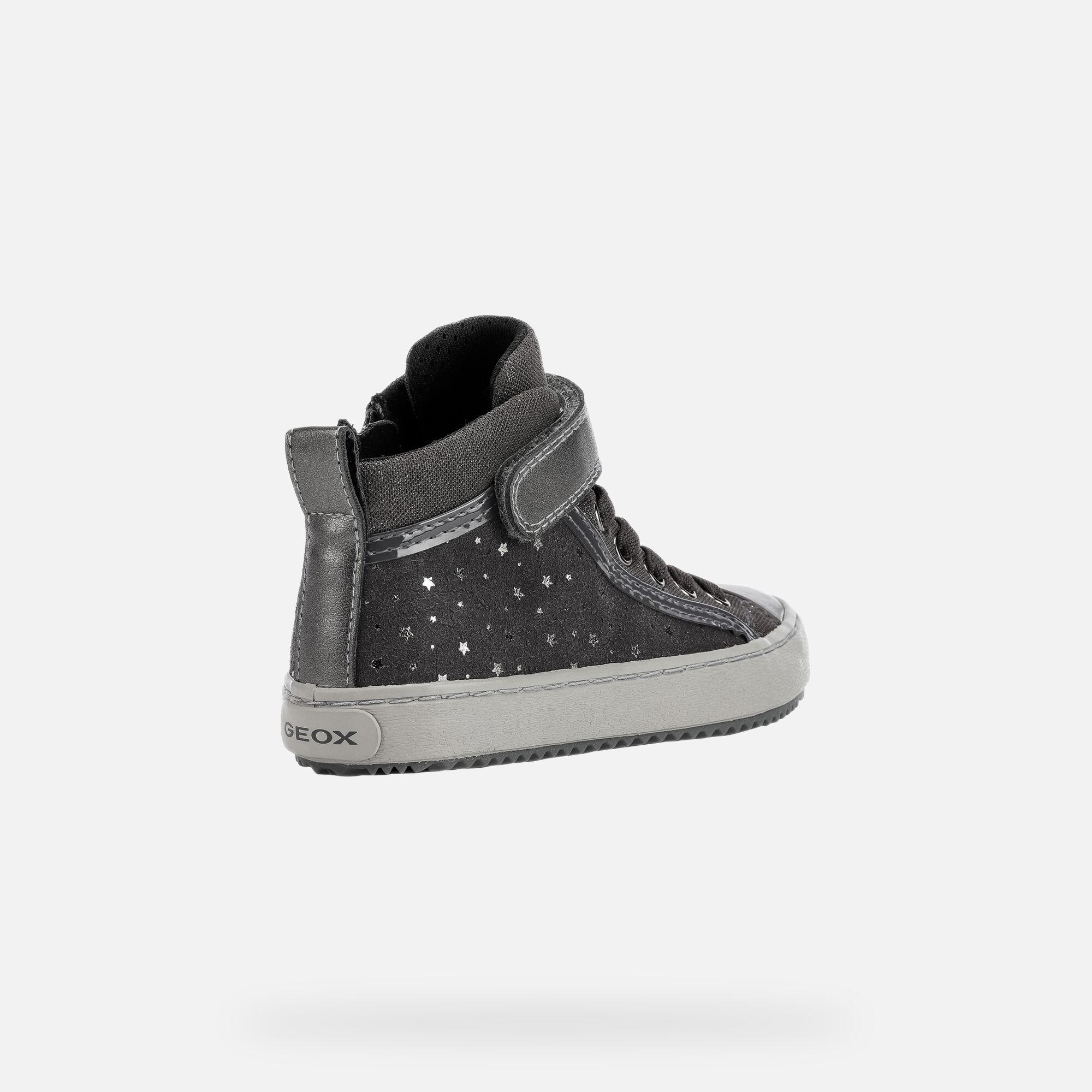 Geox Kids Kalispera Girl 5 Sneaker