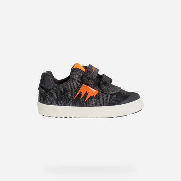 LOW TOP BABY BABY KILWI BOY - 2