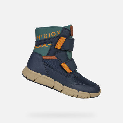 best sneakers c31f1 c8d26 Schuhe für Jungen | Geox