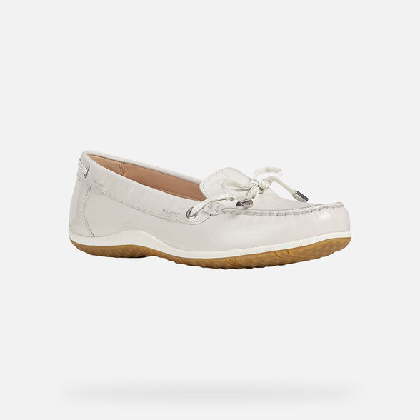 WOMAN LOAFERS GEOX VEGA WOMAN - 3
