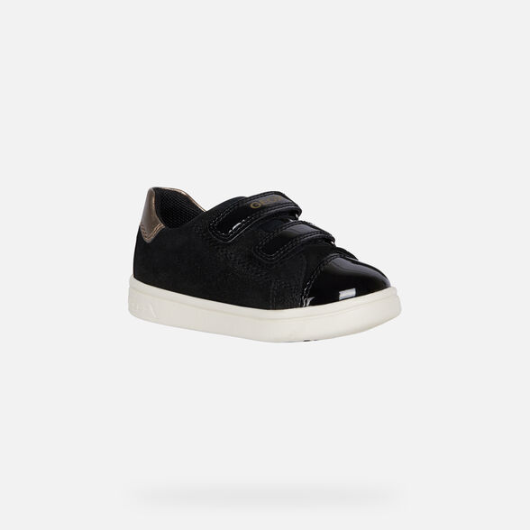 LOW TOP BABY GEOX DJROCK BABY GIRL - 3