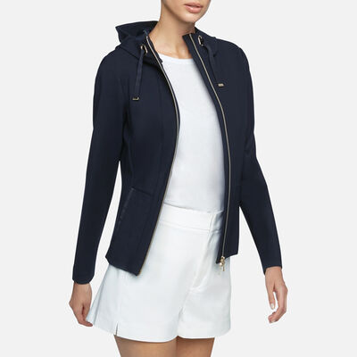 JACKETS WOMAN W ROOSE