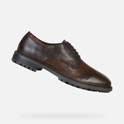 CASUAL SHOES MAN GEOX BRENSON MAN