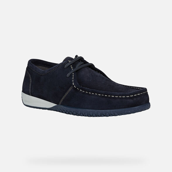 LOAFERS MAN DELRICK - 3