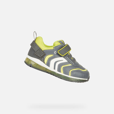 LED SCHUHE BABY GEOX TODO BABY JUNGE
