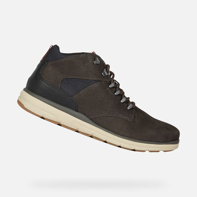 BOTTES HOMME GEOX HALLSON HOMME