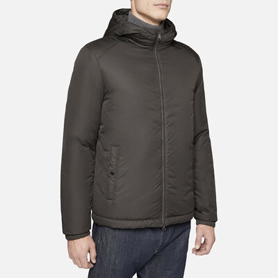 JACKETS MAN GEOX MANSEL MAN