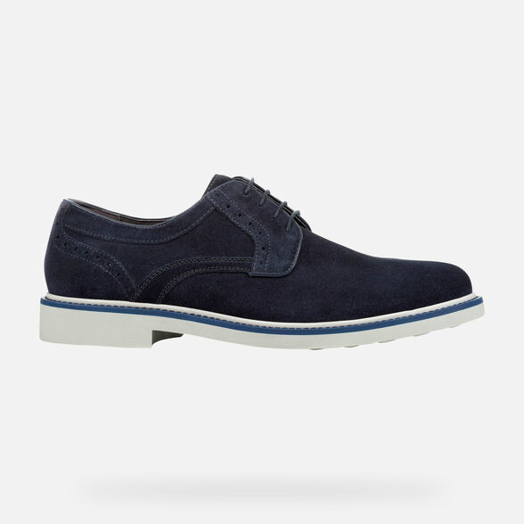 CASUAL SHOES MAN SILMOR - 2