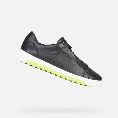 SNEAKERS DONNA GEOX NEXSIDE DONNA