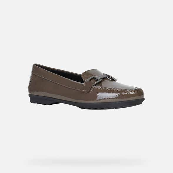 LOAFERS WOMAN GEOX ELIDIA WOMAN - 3