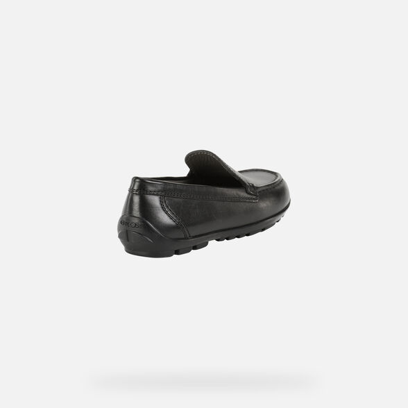 LOAFERS BOY JR NEW FAST - 5
