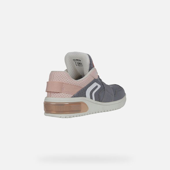CHAUSSURES DEL FILLE JR XLED GIRL - 5
