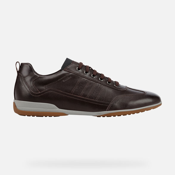 CASUAL SHOES MAN GEOX TIMOTHY MAN - 2
