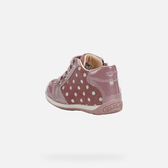 FIRST STEPS BABY GEOX EACH BABY GIRL - 4