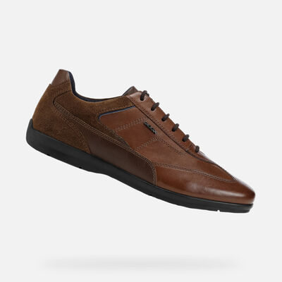 FORMAL SHOES MAN GEOX ADRIEN MAN