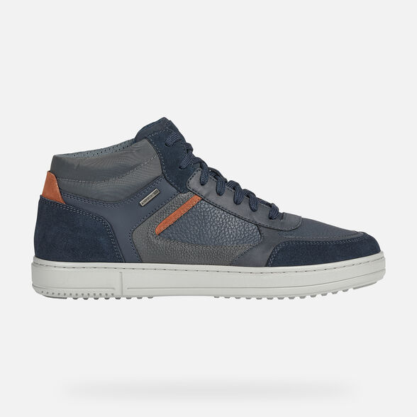 MAN SNEAKERS GEOX LEVICO ABX MAN - 2
