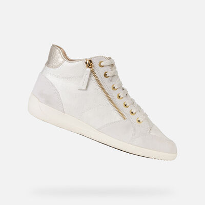 SNEAKERS DONNA GEOX MYRIA DONNA