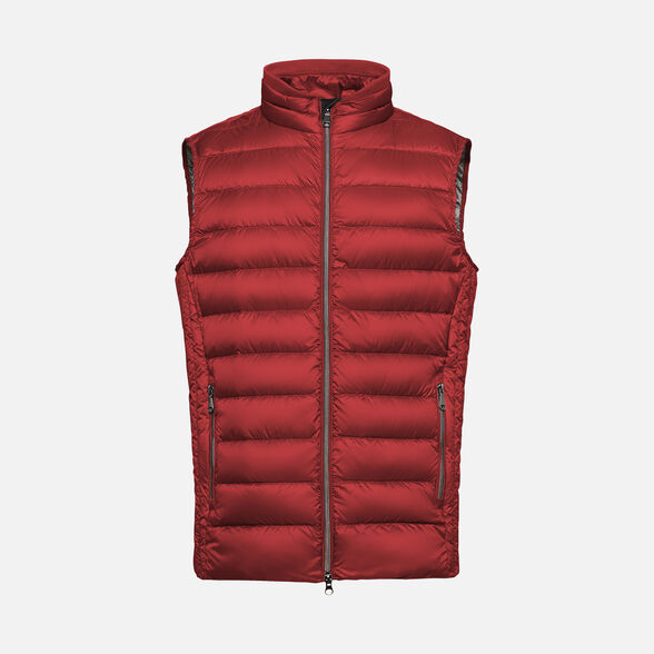 DOWN JACKETS MAN GEOX DERECK MAN - 1