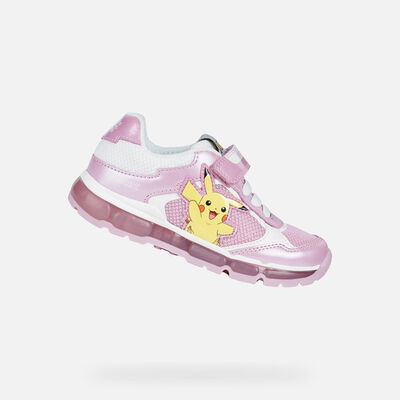 CHAUSSURES DEL FILLE JR ANDROID GIRL