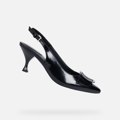 PUMPS WOMAN ELISANGEL