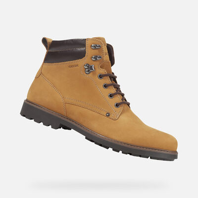 BOOTS MAN GEOX NORWOLK MAN