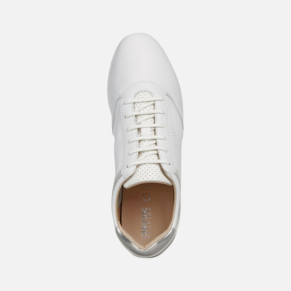 SNEAKERS WOMAN GEOX AVERY WOMAN - 6