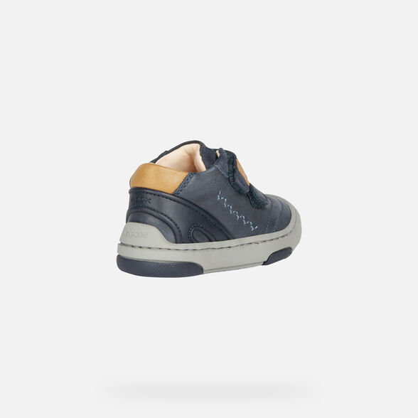FIRST STEPS BABY GEOX JAYJ BABY BOY - 5