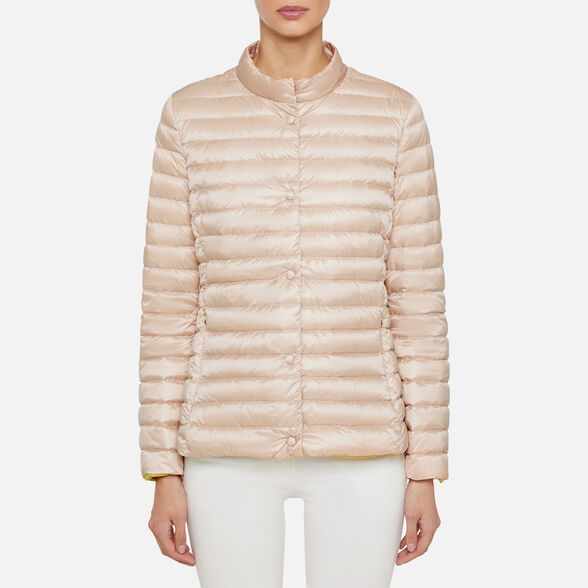 JACKETS WOMAN GEOX MYLUSE WOMAN - 2