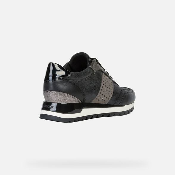 SNEAKERS DONNA GEOX TABELYA DONNA - 5