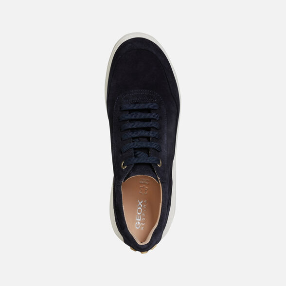 SNEAKERS DONNA GEOX RUBIDIA DONNA - 7