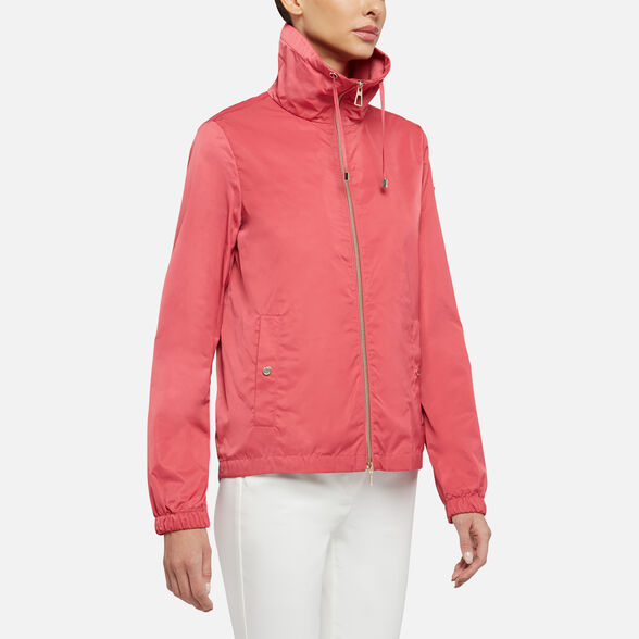 WOMAN JACKETS GEOX AIRELL WOMAN - 4
