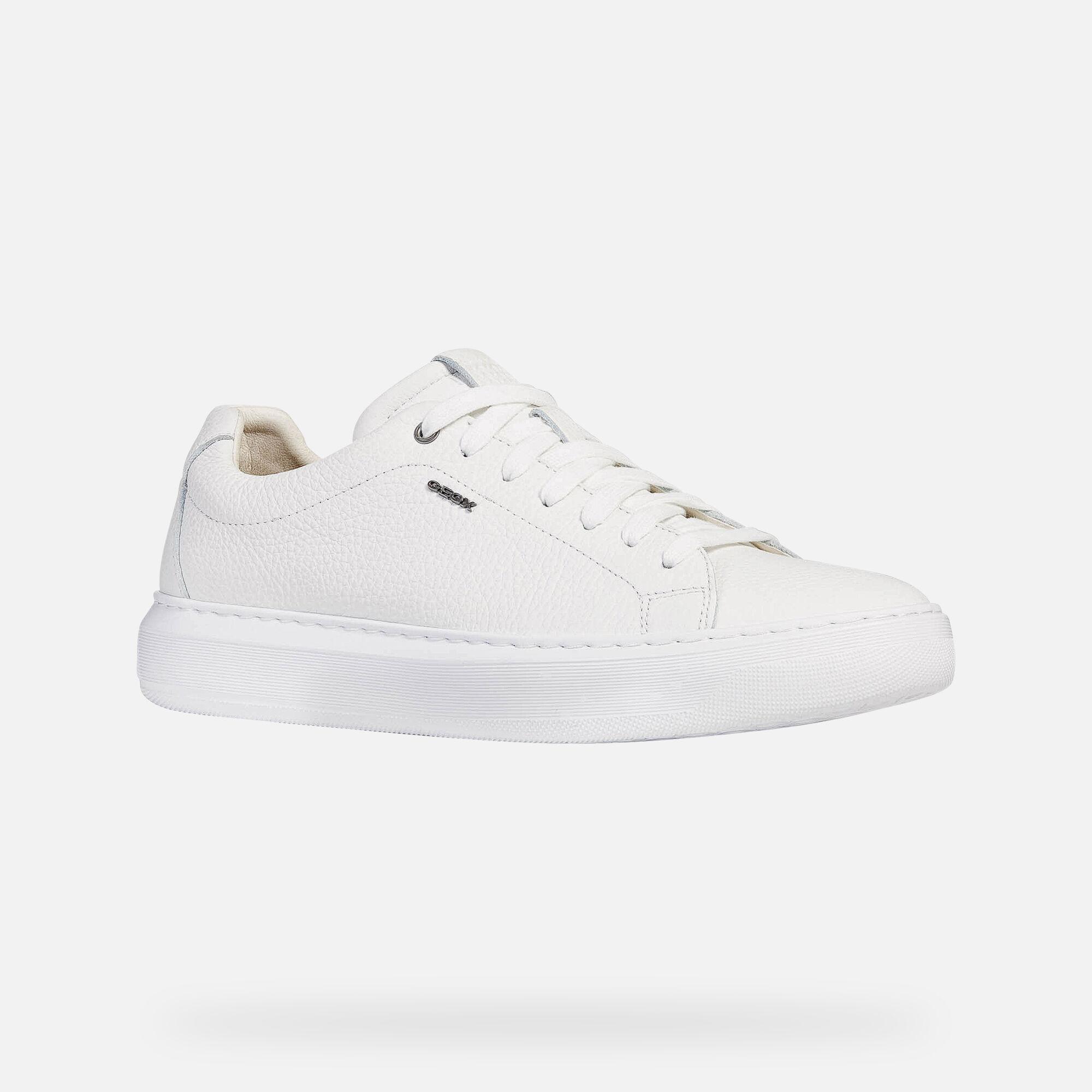 DEIVEN UOMO Jeans | Sneakers Geox Uomo
