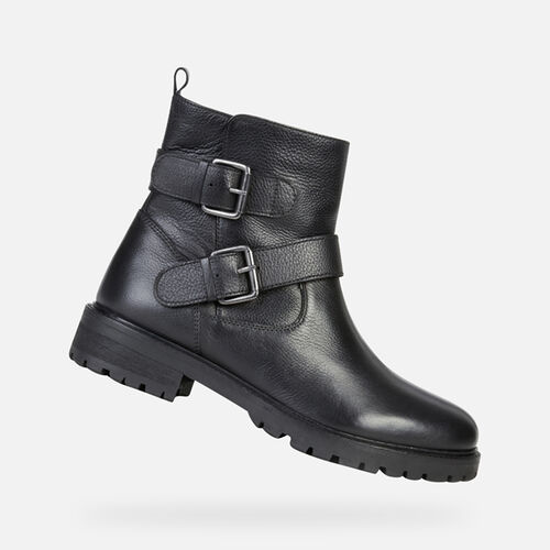 ANKLE BOOTS HOARA WOMAN