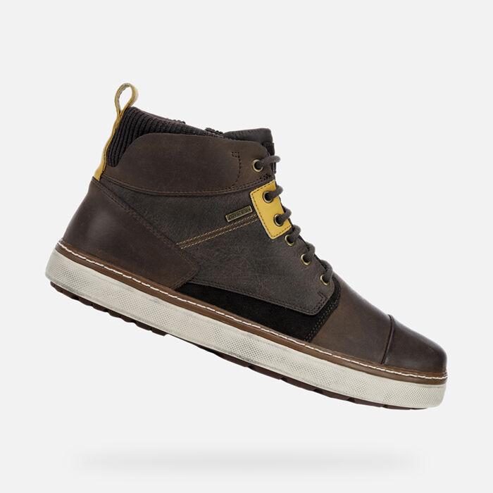Impermeables AmphibioxGeox Zapatos Hombre Tecnología Zapatos gf76yvIYbm