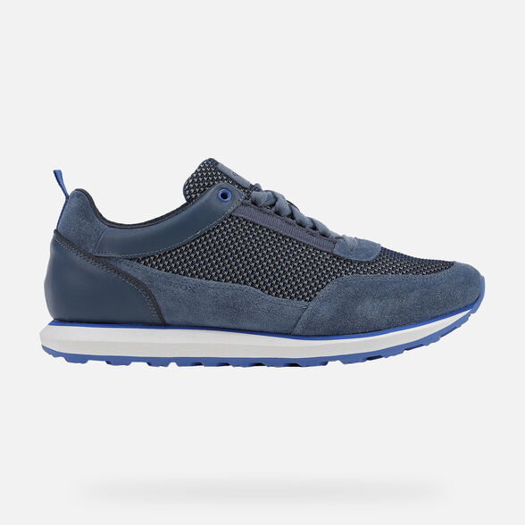 MAN SNEAKERS GEOX VOLTO MAN - 2