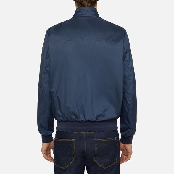 MAN JACKETS GEOX PISA MAN - 6