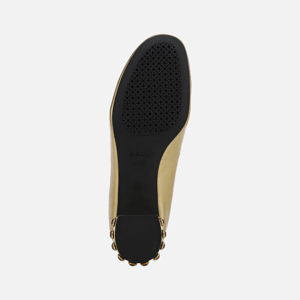 PUMPS WOMAN GEOX CHLOO WOMAN - 7