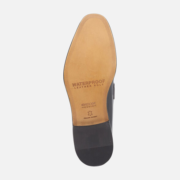 LOAFERS MAN GEOX SAYMORE MAN - 8
