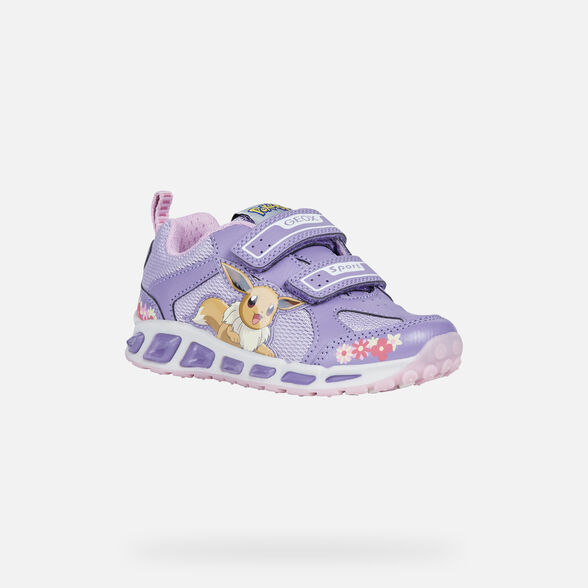CHAUSSURES LED FILLE JR SHUTTLE GIRL - 3