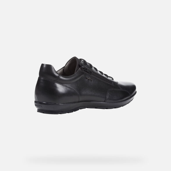 MAN FORMAL SHOES GEOX SYMBOL MAN - 5