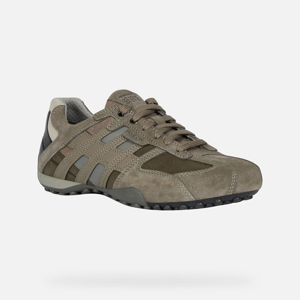 SNEAKERS HOMBRE GEOX SNAKE HOMBRE - 3