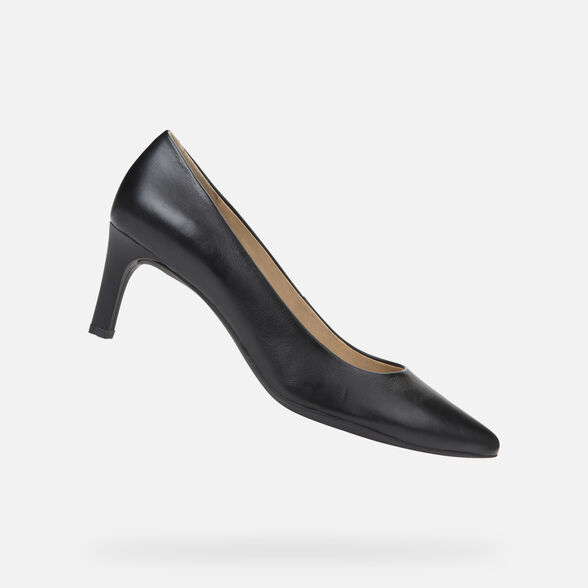 PUMPS WOMAN BIBBIANA WOMAN - 1
